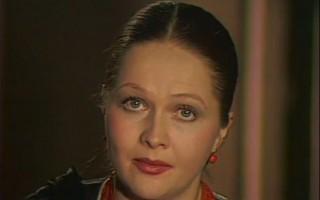 Наталья Гундарева: биография, личная жизнь, семья, муж, дети — фото