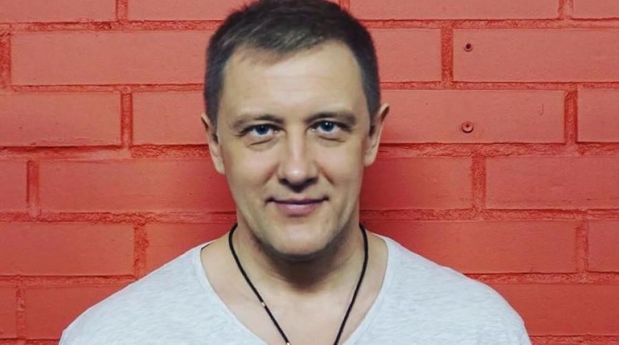 Сергей Горобченко: биография, личная жизнь, семья, жена, дети — фото