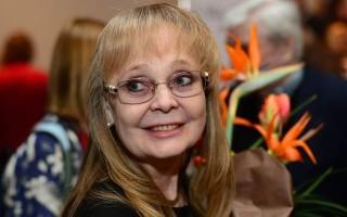 Наталья Белохвостикова: биография, личная жизнь, семья, муж, дети — фото