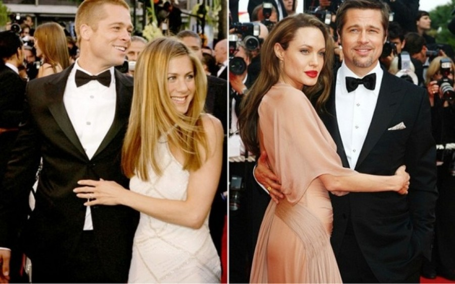 10 роковых разлучниц, которые увели звездных мужей из семьи