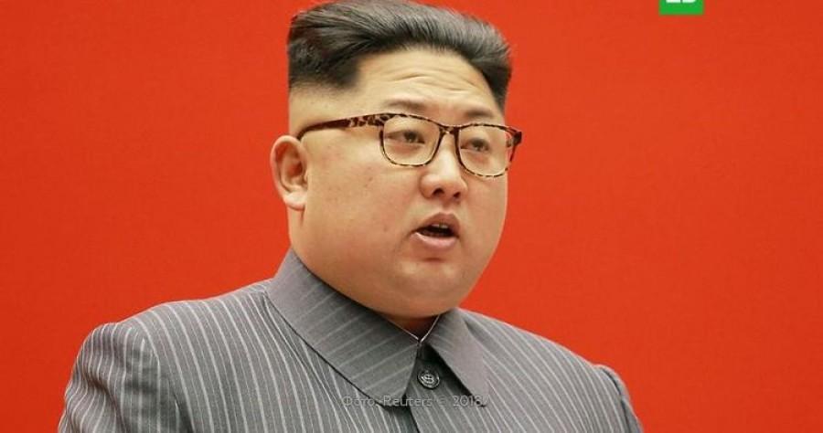 Ким Чен Ын: биография, личная жизнь, семья, жена, дети — фото