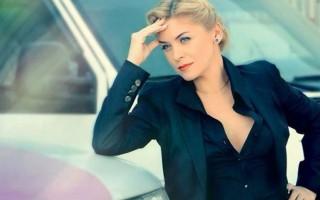 Анна Данькова: биография, личная жизнь, семья, муж, дети — фото