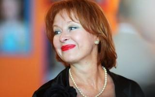 Лариса Удовиченко: биография, личная жизнь, семья, муж, дети — фото
