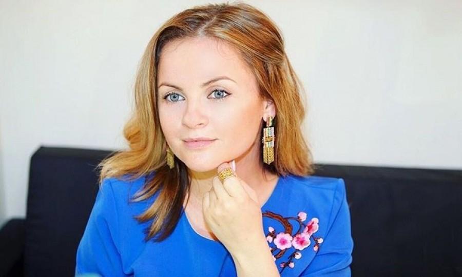 Юлия Проскурякова: биография, личная жизнь, семья, муж, дети — фото