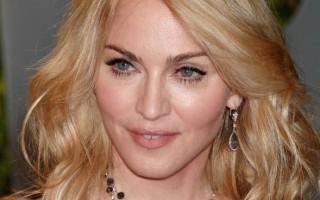 Мадонна открыла фитнес-клуб в Берлине