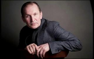 Фёдор Добронравов: биография, личная жизнь, семья, жена, дети — фото