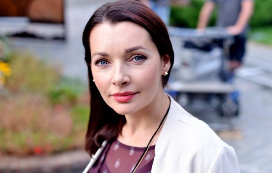 Наталья Антонова: биография, личная жизнь, семья, муж, дети — фото