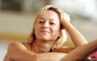 Елена Бережная: биография, личная жизнь, семья, муж, дети — фото