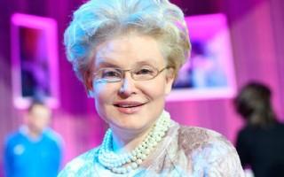 Елена Малышева: биография, личная жизнь, семья, муж, дети — фото