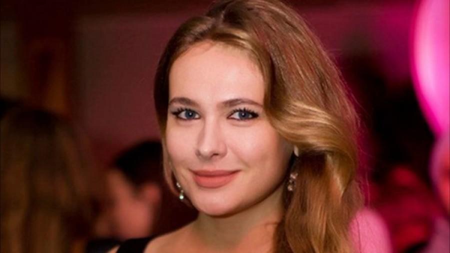 Анна Горшкова 👉 биография, личная жизнь, семья, муж, дети — фото