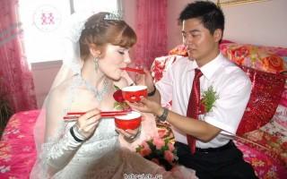 Итоги 2013 года: рекордное количество межнациональных браков