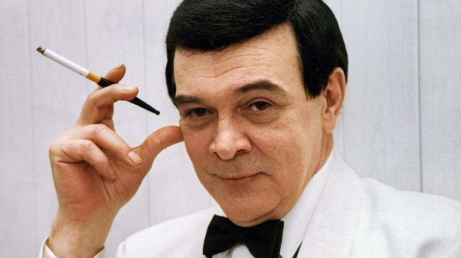 Муслим Магомаев: биография, личная жизнь, семья, жена, дети — фото