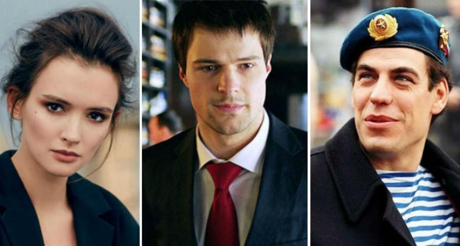 Самые переоцененные российские актеры и актрисы: антирейтинг