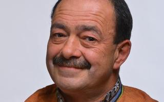 Михаил Кожухов: биография, личная жизнь, семья, жена, дети — фото