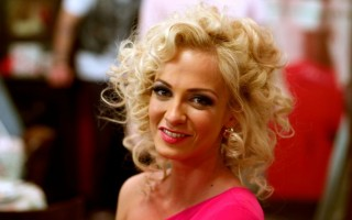 Полина Максимова: биография, личная жизнь, семья, муж, дети — фото