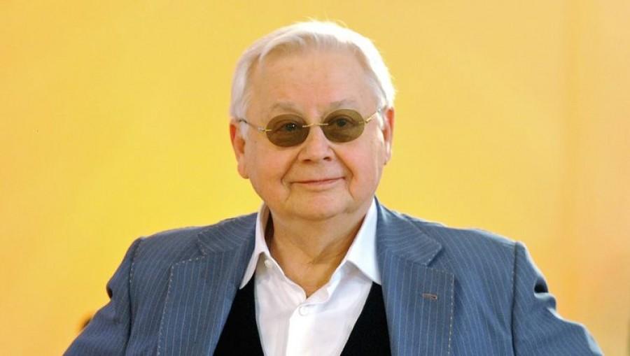 Олег Табаков: биография, личная жизнь, семья, жена, дети — фото