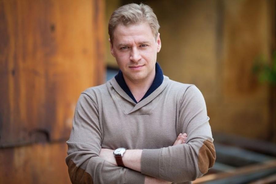 Алексей Барабаш: биография, личная жизнь, семья, жена, дети — фото