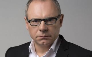 Игорь Прокопенко: биография, личная жизнь, семья, жена, дети — фото