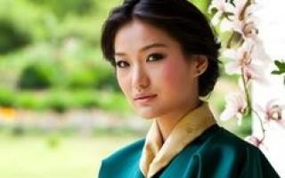 Королева Бутана стала послом ЮНЕП по охране природы