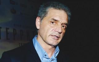 Константин Лавроненко 👉 биография, личная жизнь, семья, жена, дети — фото