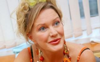 Елена Проклова: биография, личная жизнь, семья, муж, дети — фото