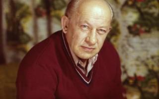 Евгений Евстигнеев: биография, личная жизнь, семья, жена, дети — фото