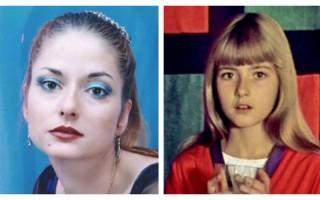 Как изменились самые красивые девочки советского кино