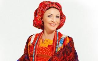 Надежда Бабкина: биография, личная жизнь, семья, муж, дети — фото