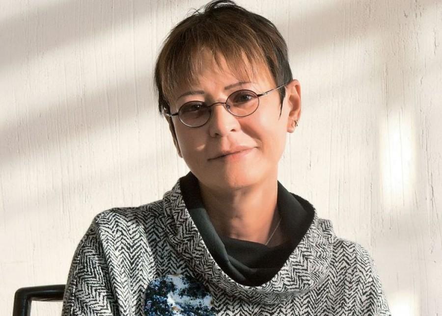 Ирина Хакамада  биография, личная жизнь, семья, муж, дети — фото