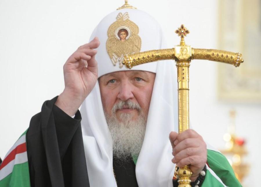 Патриарх Кирилл: биография, личная жизнь, семья, жена, дети — фото