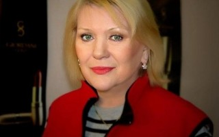 Галина Польских: биография, личная жизнь, семья, муж, дети — фото