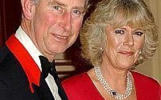 Принц Чарльз и герцогиня Камилла на скачках в Мельбурне