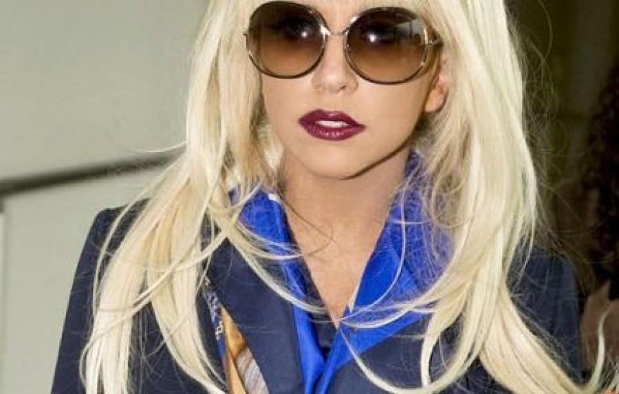 Леди Гага едет на гастроли в Азию