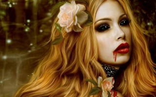Новый трейлер о вампирах с Данилой Козловским и Ольгой Куриленко