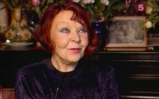 Нина Ургант: биография, личная жизнь, семья, муж, дети — фото