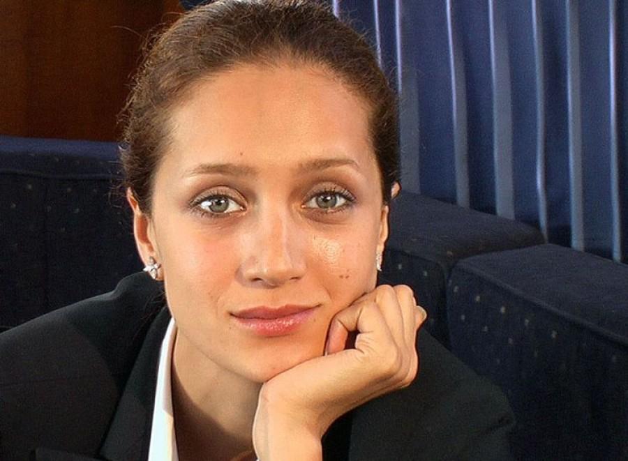 Виктория Исакова: биография, личная жизнь, семья, муж, дети — фото
