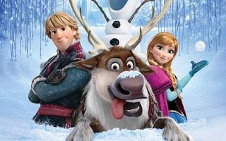 Холодное сердце: Рождественская премьера от Disney