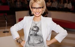Эвелина Хромченко: биография, личная жизнь, семья, муж, дети — фото