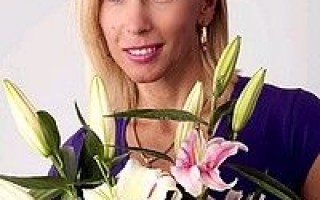 Алена Свиридова увлеклась флоротерапией