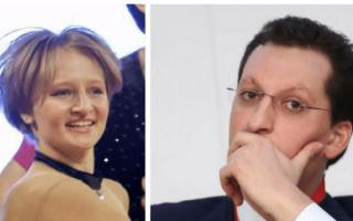 Кирилл Шамалов фото свадьбы с дочерью Путина