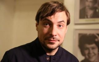 Евгений Цыганов 👉 биография, личная жизнь, семья, жена, дети — фото