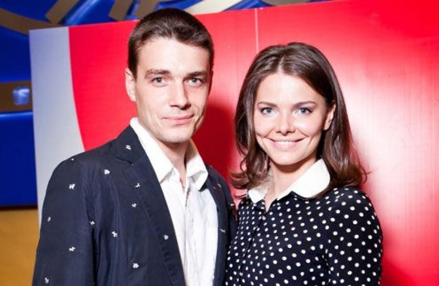 Лиза Боярская и Максим Матвеев готовятся стать родителями во второй раз