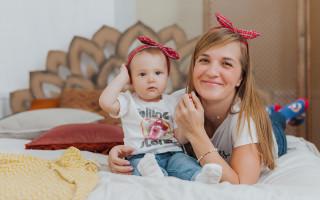 Быт малыша и мамы: как создать максимальный комфорт