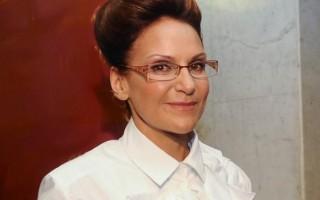 Людмила Артемьева 👉 биография, личная жизнь, семья, муж, дети — фото