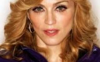 Мадонна в Венеции