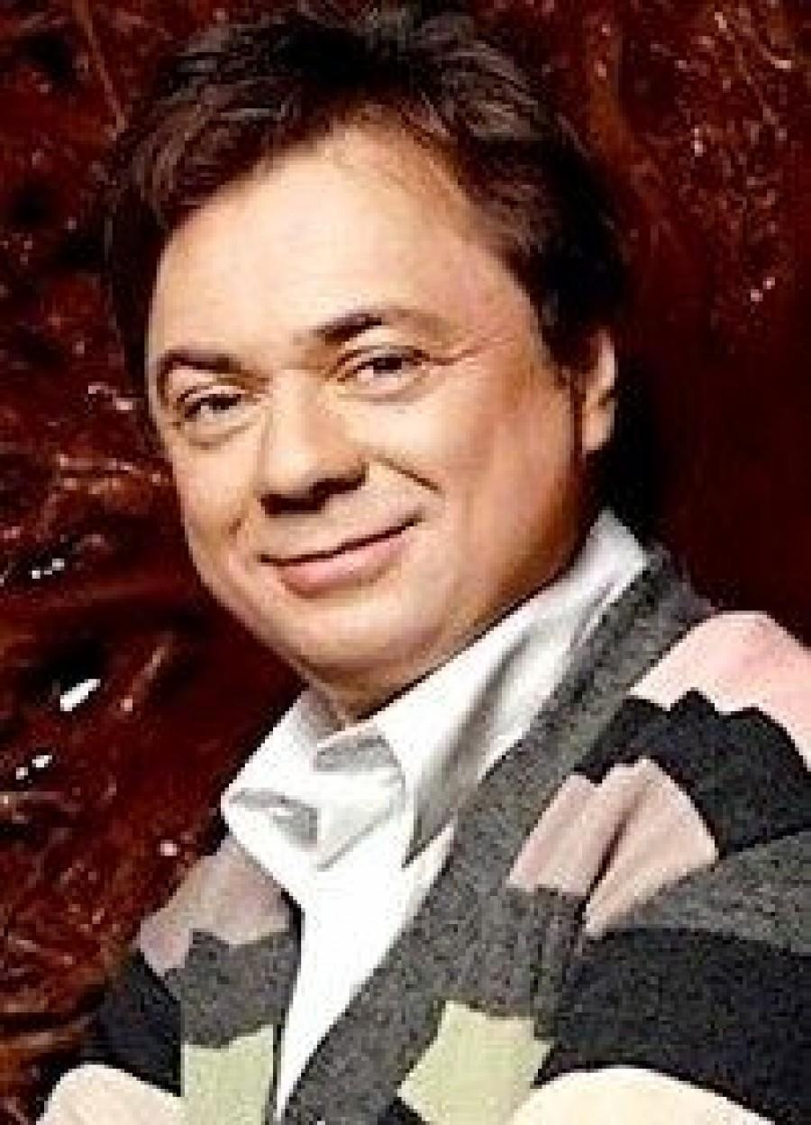 У актера Андрея Леонова родился третий ребенок