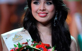 Мисс Россия 2013 подверглась травле в соцсети