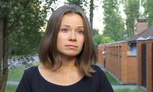 Мария Путина — дочь Владимира Путина