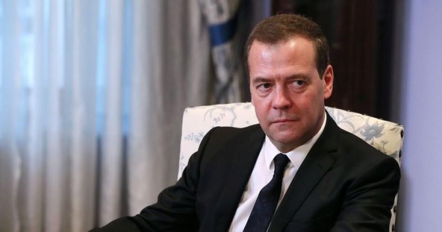 Дмитрий Медведев: биография, личная жизнь, семья, жена, дети — фото
