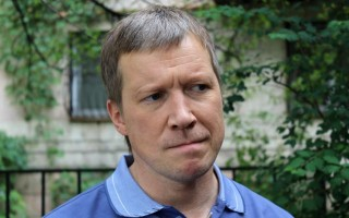 Алексей Кравченко 👉 биография, личная жизнь, семья, жена, дети — фото